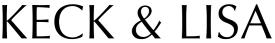 KECK & LISA Cadeau-winkel Utrecht Logo