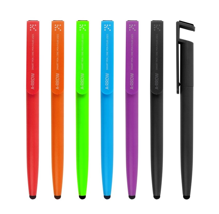 Arrow smart pen black