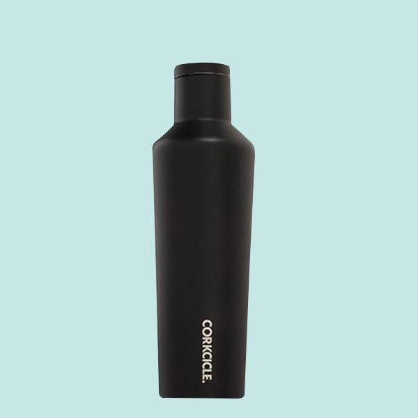 Canteen 475 ml dipped blackout