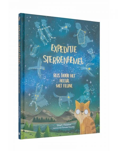 Expeditie sterrenhemel