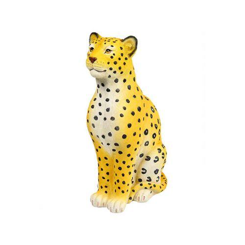 Coinbank leopard