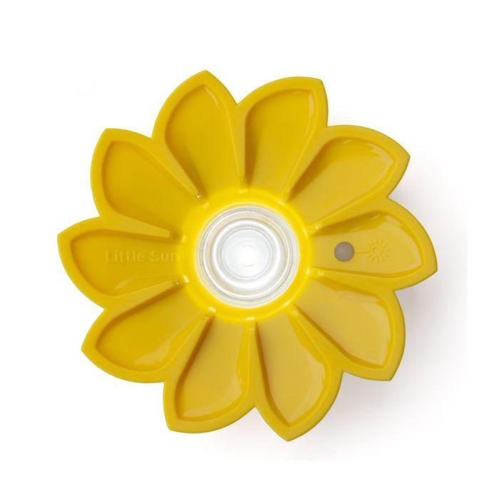 Little sun solar lamp