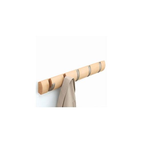 Flip 5 hook - Hout