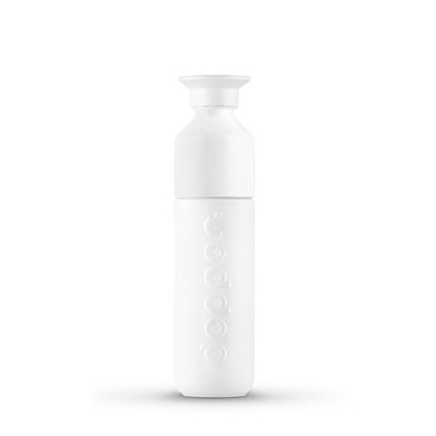 Dopper insulated 350ml wavy white