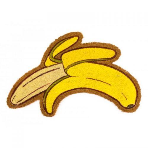 Doormat banana