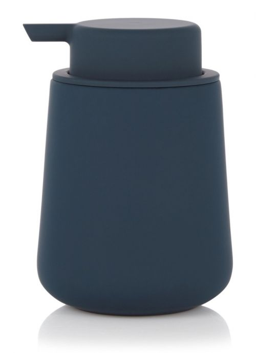 Soapdispenser royal blue nova one