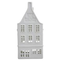 Canal house tealight gable