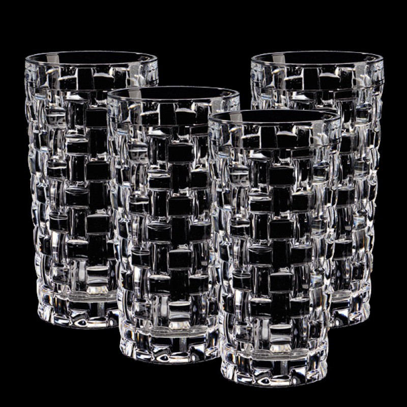 Longdrink set of 4 Bossa Nova