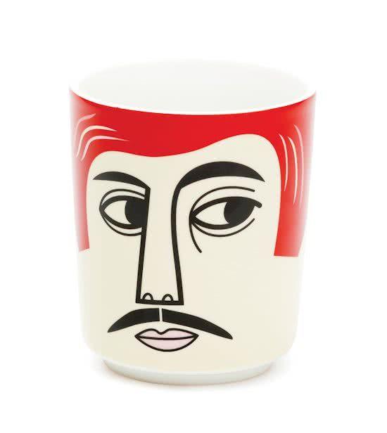 Jar Mr. Peterson