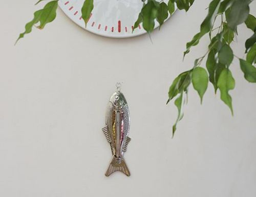 Fish thermometer