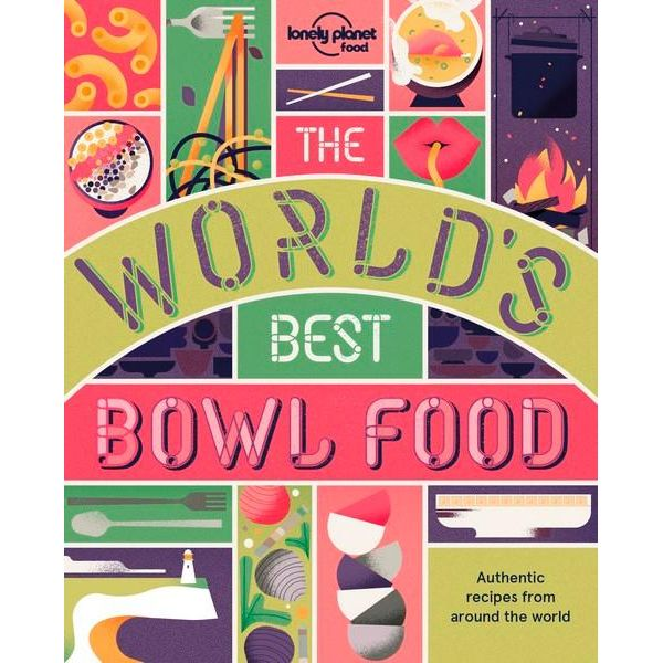 Best bowlfood Lonely Planet