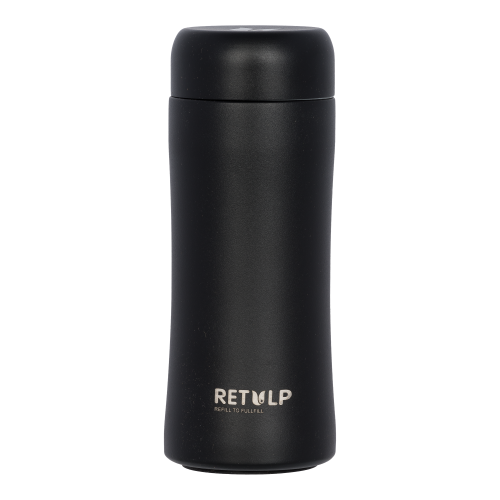 Retulp tumbler night black