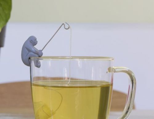 Monkey tea monkey do