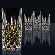 Longdrink set of 4 Noblesse