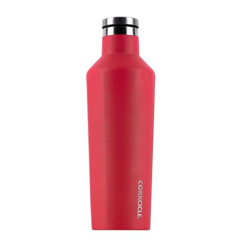 Canteen waterman 475 ml off red