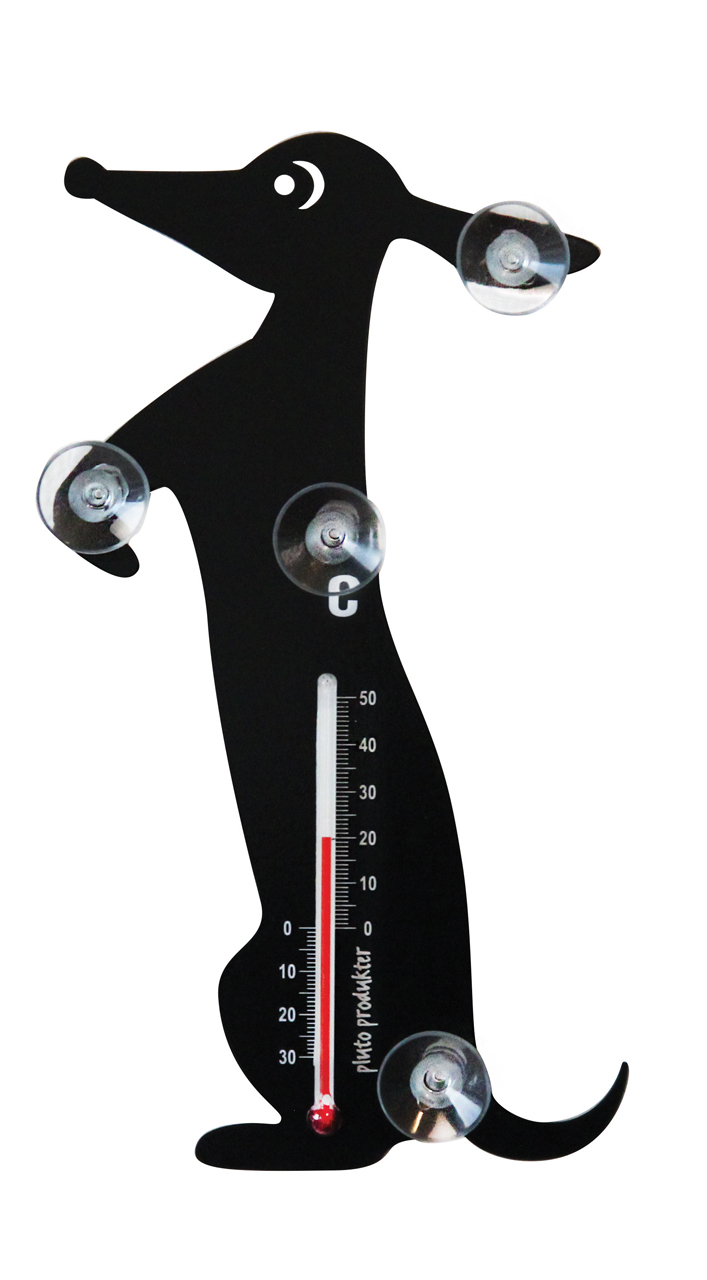 Thermometer teckel
