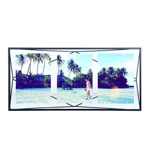 Prisma multi photo display black