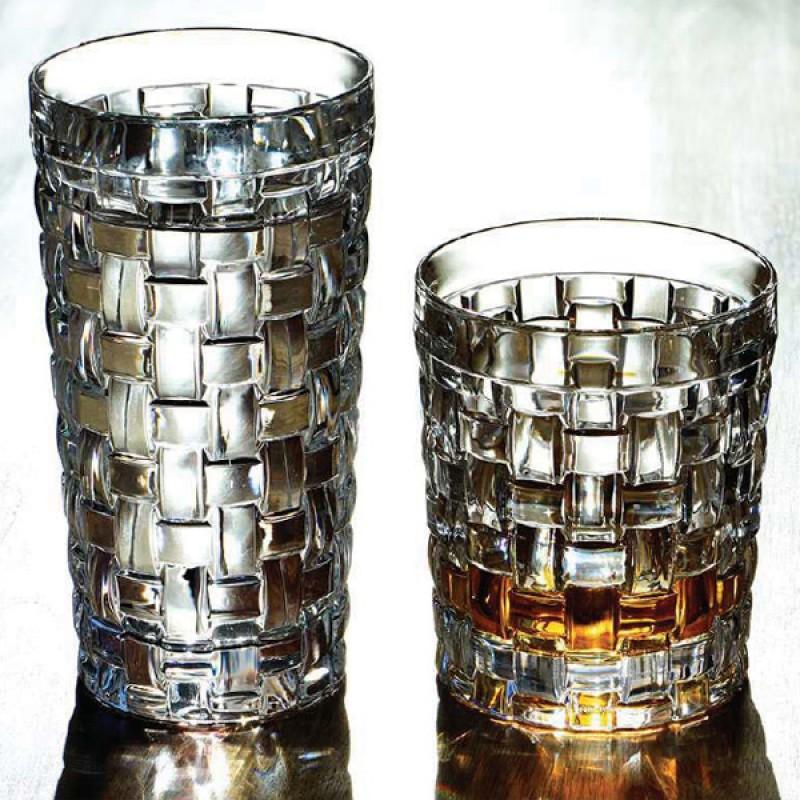 Whiskey glas Bossa Nova
