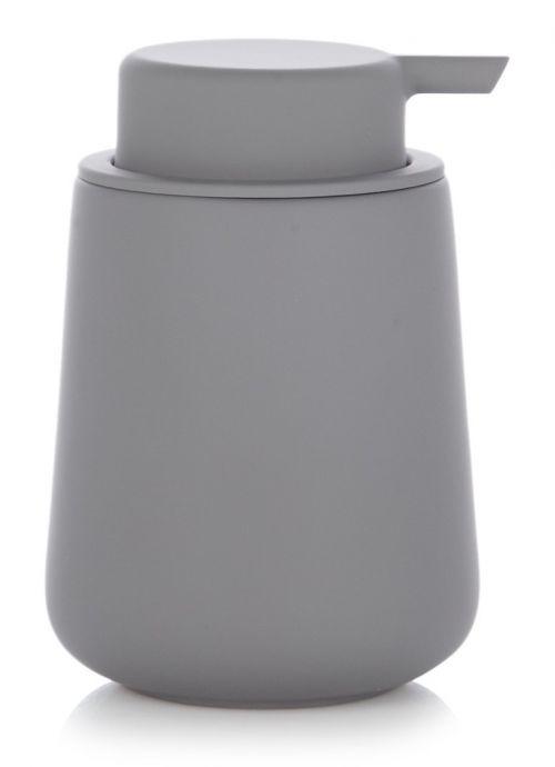 Soapdispenser grey nova one