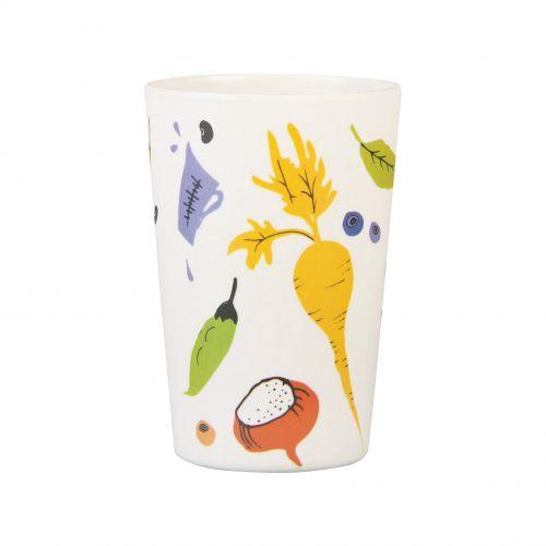 Yvette van Boven bamboo mug
