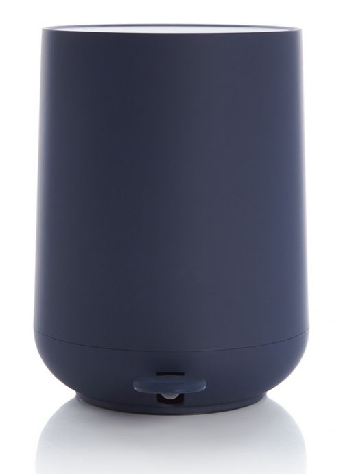 Pedal bin royal blue nova one 5 L