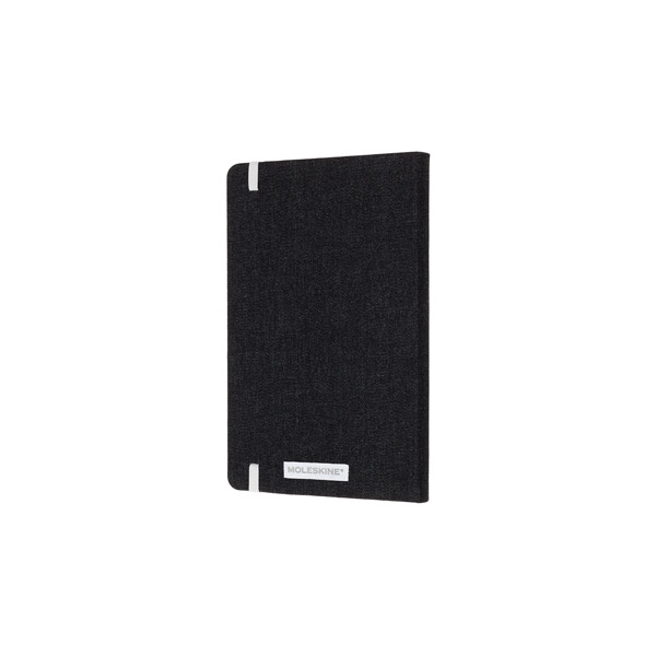Limited edition denim notebook ruled large hand wash