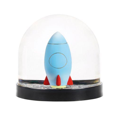 Wonderball rocket