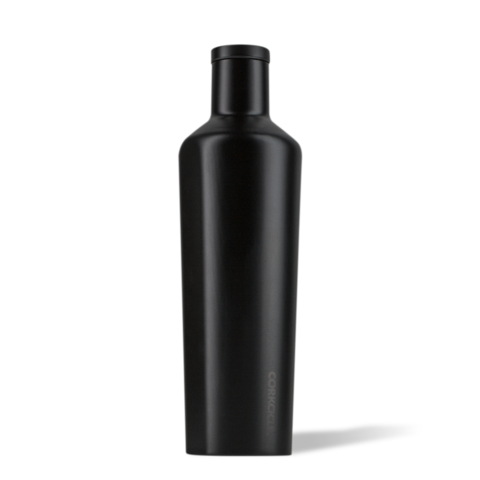 Canteen dipped blackout 750ml