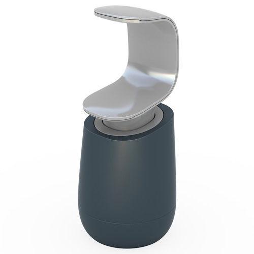Aanrecht zeepdispenser grijs