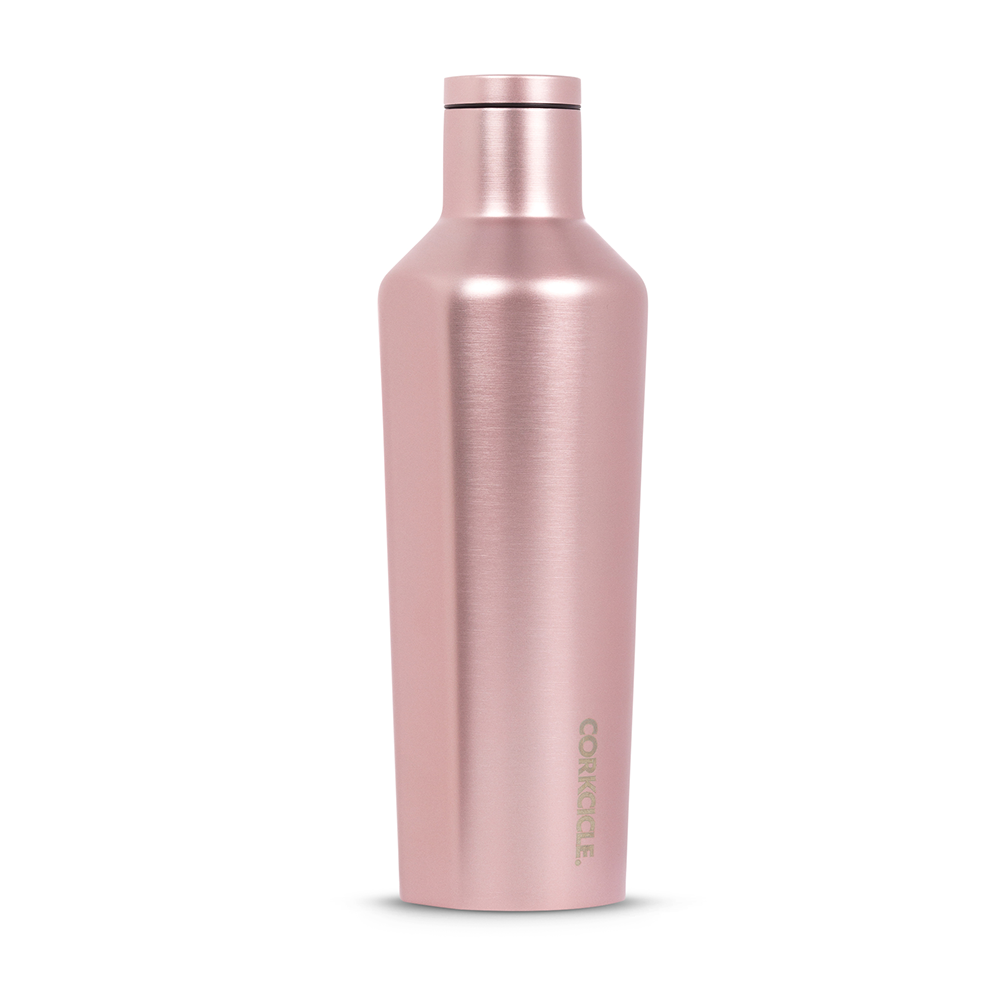 Canteen 475 ml rose metallic