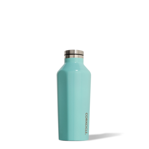 Canteen 270 ml turquoise