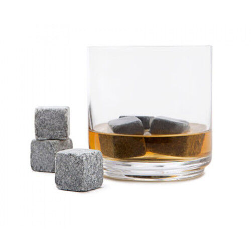 Whiskey cube stones (9pcs)