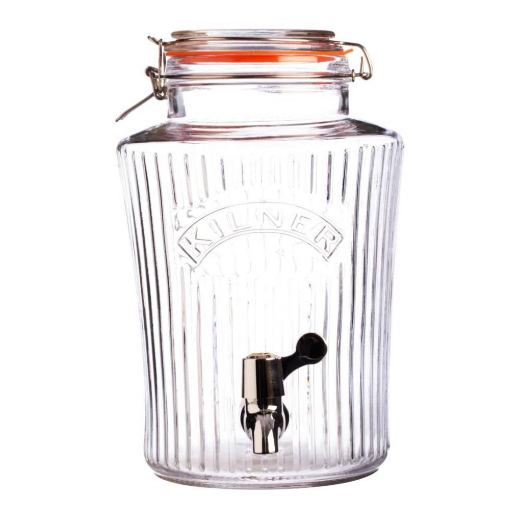Kilner vintage drankendispenser 8 liter