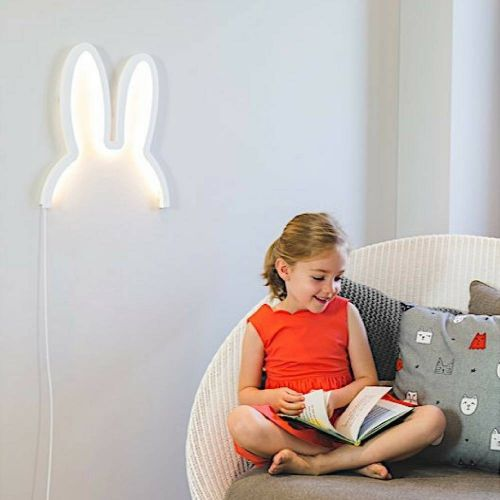 Nijntje led mood light white medium