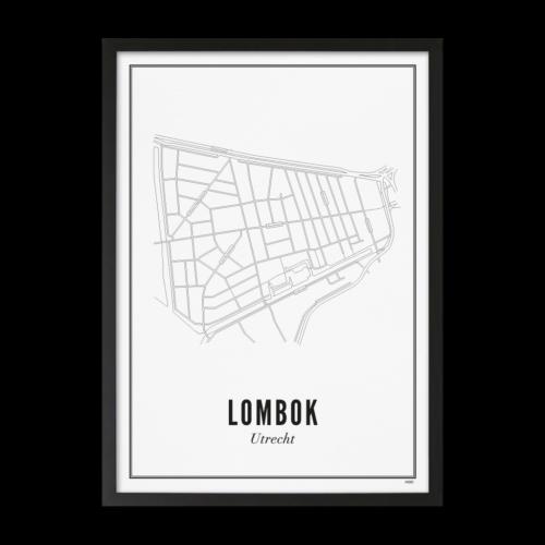 Utrecht Lombok A4