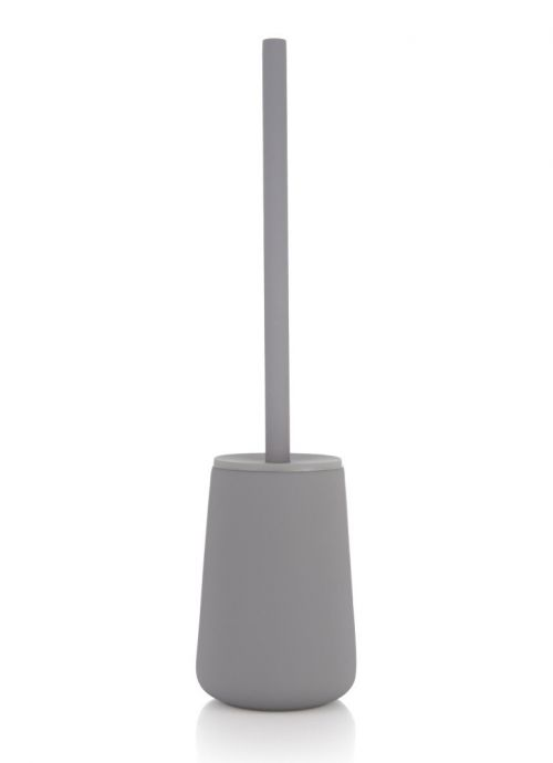 Toiletbrush grey nova one