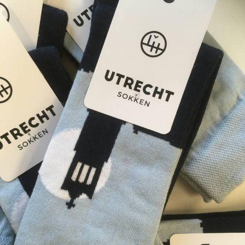 Utrechtse sokken maat 35-38