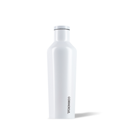Canteen 475 ml modernist white