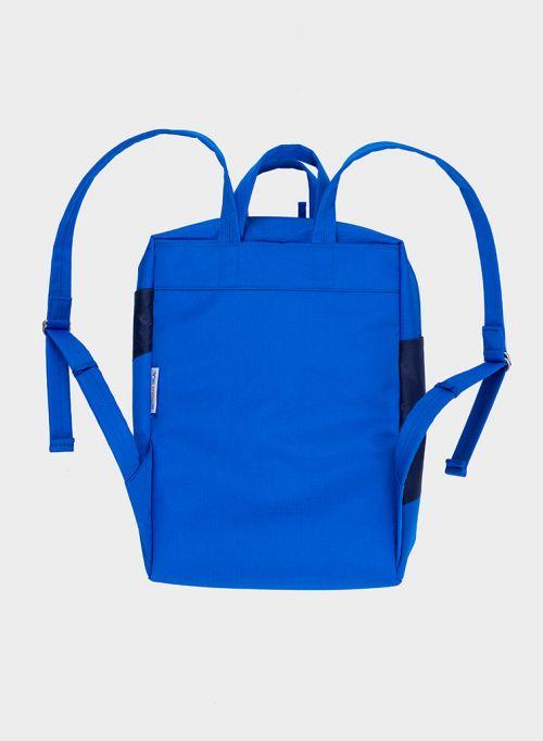Backpack blue & navy
