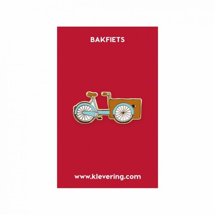 Dutch pin bakfiets