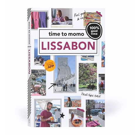Time to momo Lissabon