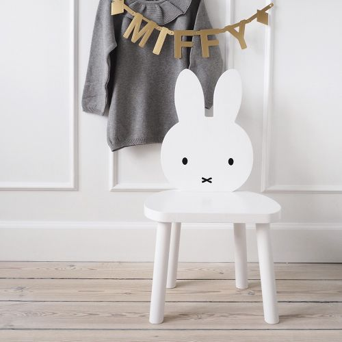 Miffy my chair