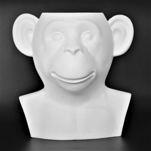Vase monkey