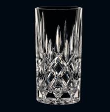 Longdrink glas noblesse