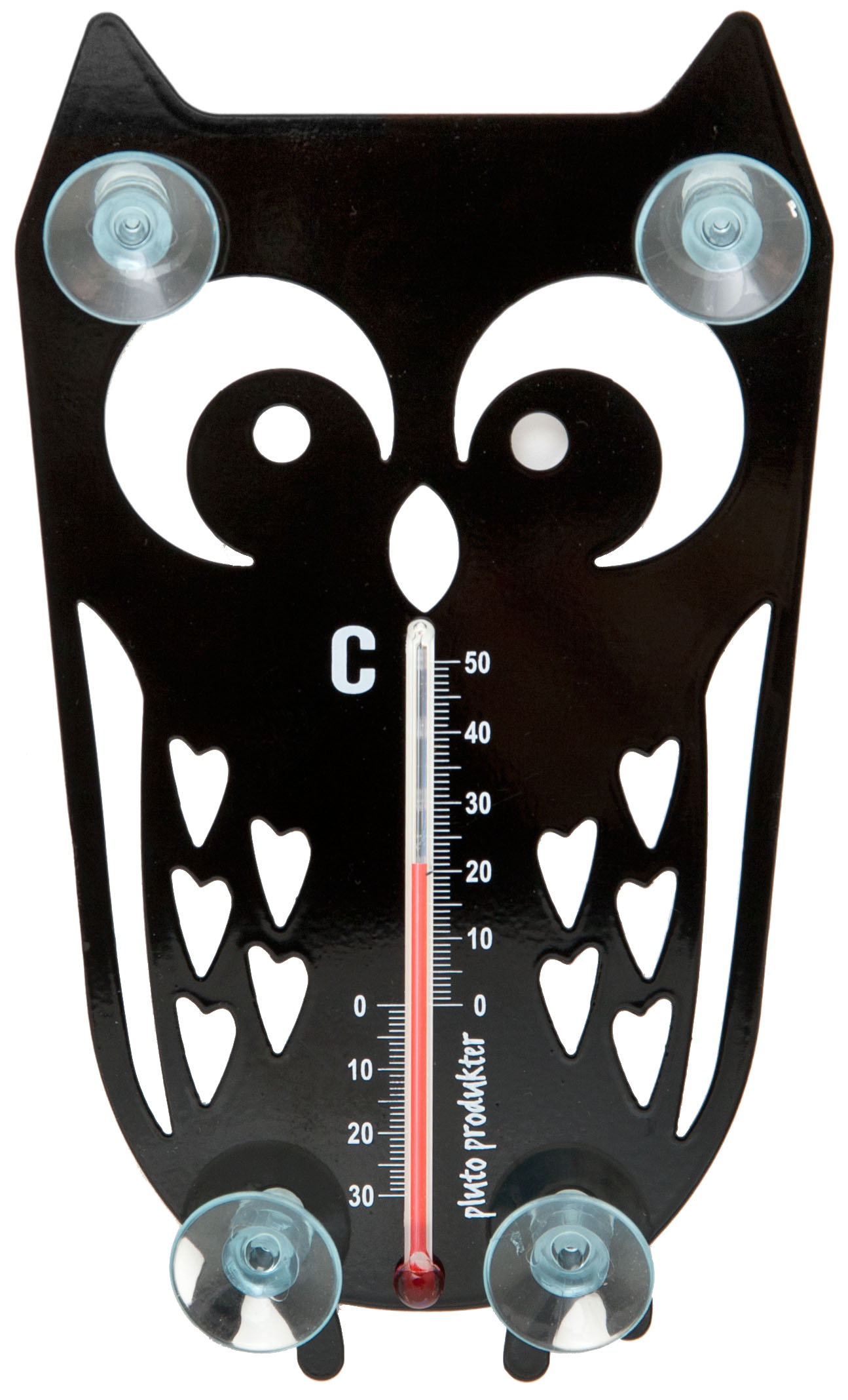 Thermometer uil