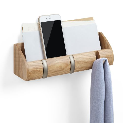 Cubby mini organizer natural