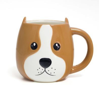 Mug woof!