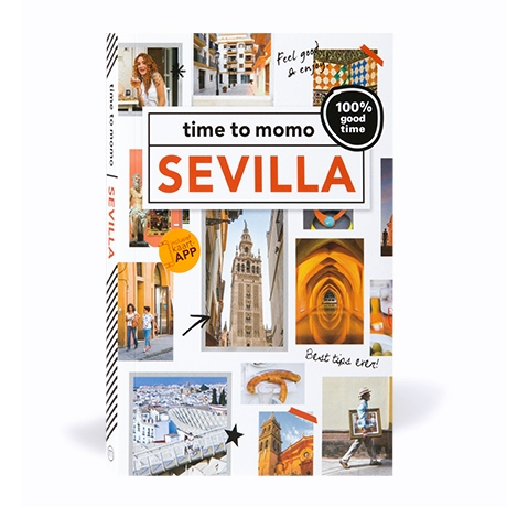 Time to momo Sevilla