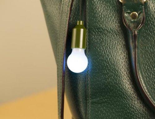 Mini pull light groen