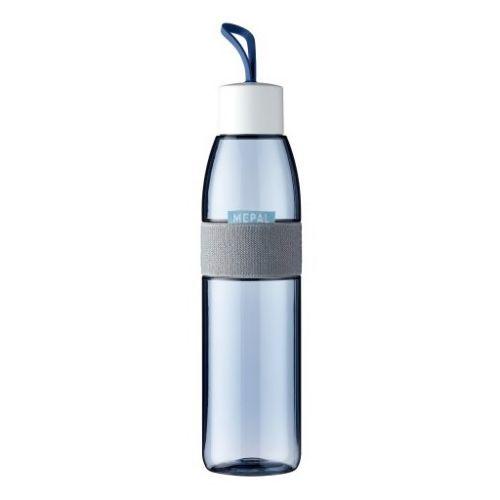 Waterfles ellipse 700 ml nordic denim